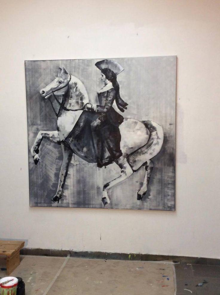 Marianna Katsoulidi #katsoulidi #mariannakatsoulidi #intheworkshop #riding_maiden #innocence_restart_collection #contemporaryart #artcollectors #top_art_collectors_worldwide #dlgalleryonline (http://www.dlfineartsgallery.com/exhibit/%CE%BC%CE%B1%CF%81%CE%B9%CE%B1%CE%BD%CE%BD%CE%B1-%CE%BA%CE%B1%CF%84%CF%83%CE%BF%CF%85%CE%BB%CE%B9%CE%B4%CE%B7-marianna-katsoulidi/cQIyVXWubIaTJw)