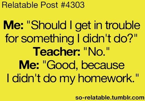 Will someone do this and tell me your teachers reaction? I would do it but my teacher is my mom... #Homeschooled
