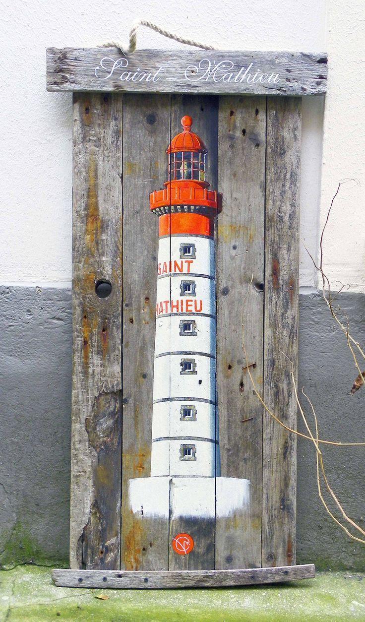 phare-saint-mathieu-bretagne-plougonvelin-bois-flotté-acrylique-décoration