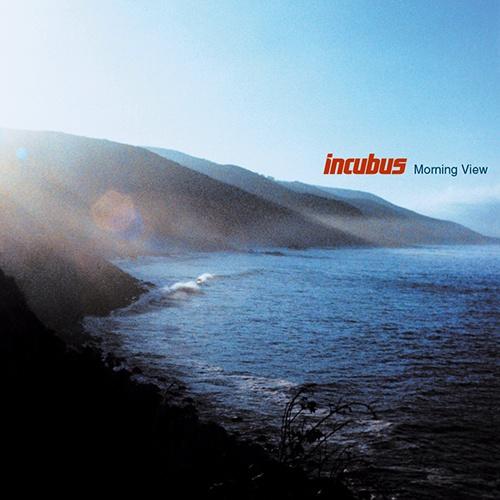 Rock Album Artwork: Incubus - Morning View