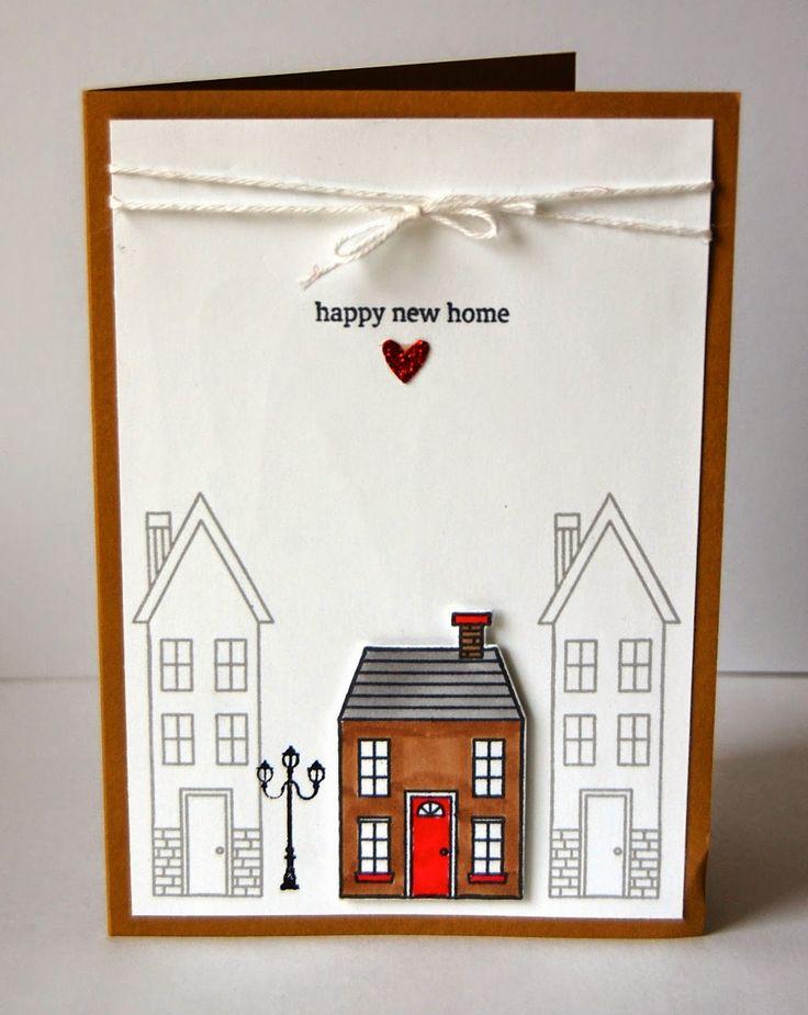 UK Independent Stampin' Up! Demonstrator - Julie Kettlewell: Useful Holiday Home