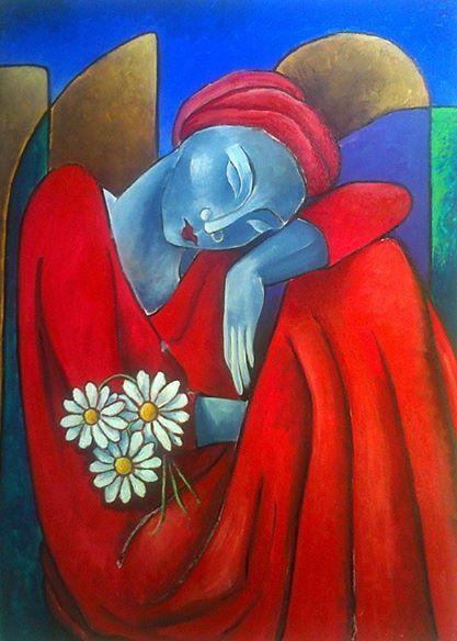 Artodyssey: Rita Cavallari