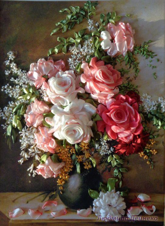 Gallery.ru / Фото при солнечном свете - Любимые розы - silkfantasy