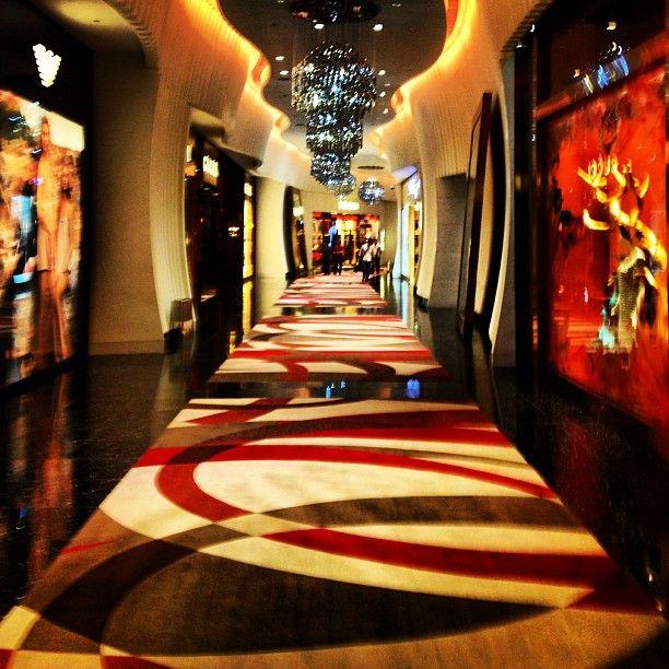 City of Dreams Macau 新濠天地