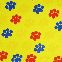 Puppy Party Supplies, Puppy Lunch Napkins, Puppy Tableware