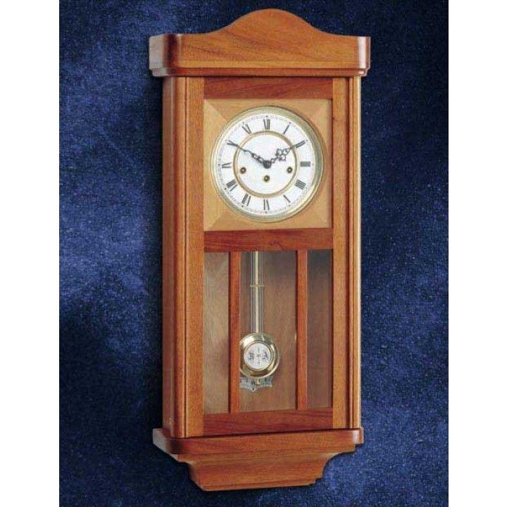Irish Parlor Clock Downloadable Plan Clock Wall Clock