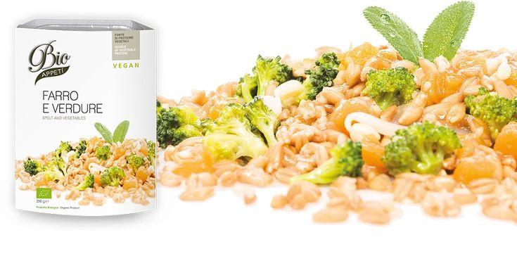 Farro e verdure Fonte di proteine vegetali  FARRO:CEREALE ANTICO, AMATO GIÀ DAGLI ANTICHI ROMANI, È GIUNTO FINO ANOI CON INTATTO IL SUO ...