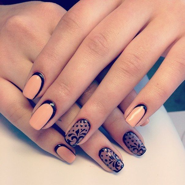 Nail Art #1993: magnetic designs for fascinating ladies. Take the one you love now!