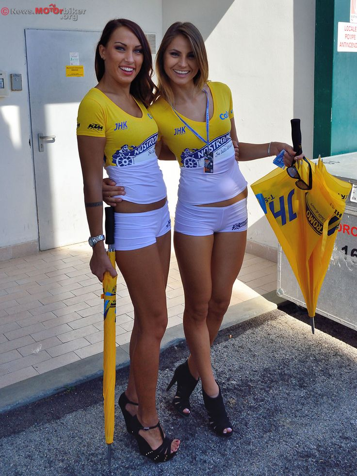 26 Best Motorcycle Racing Grid Girls Images On Pinterest -3974