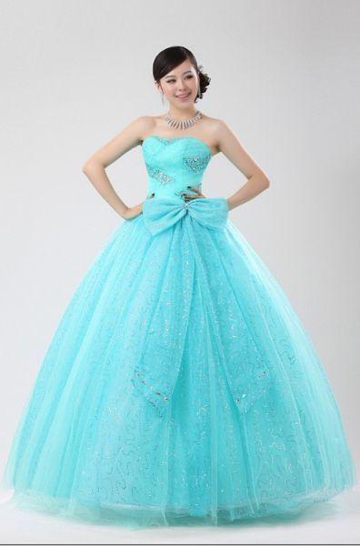 vestidos de 15 anos azul 2.jpg (396×600)