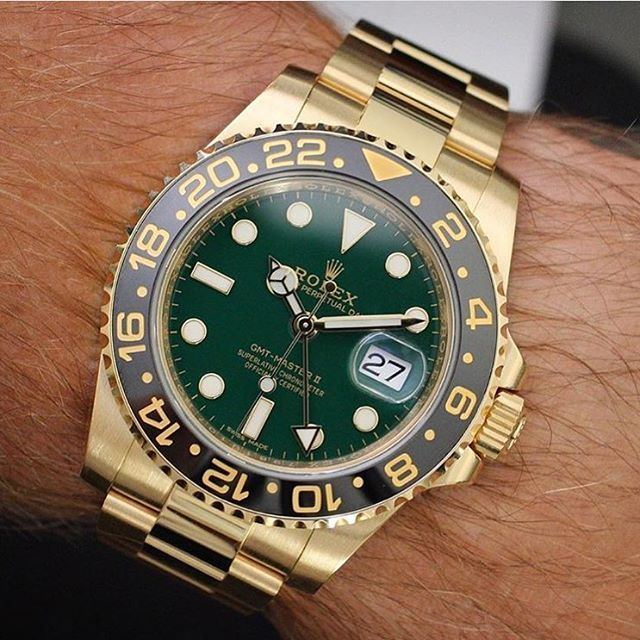 Rolex GMT-Master II 👉Don't forget to follow us !!!👈 ⏰⌚️⌚️👉👉@watchsmugglers👈👈⌚️⌚️⏰