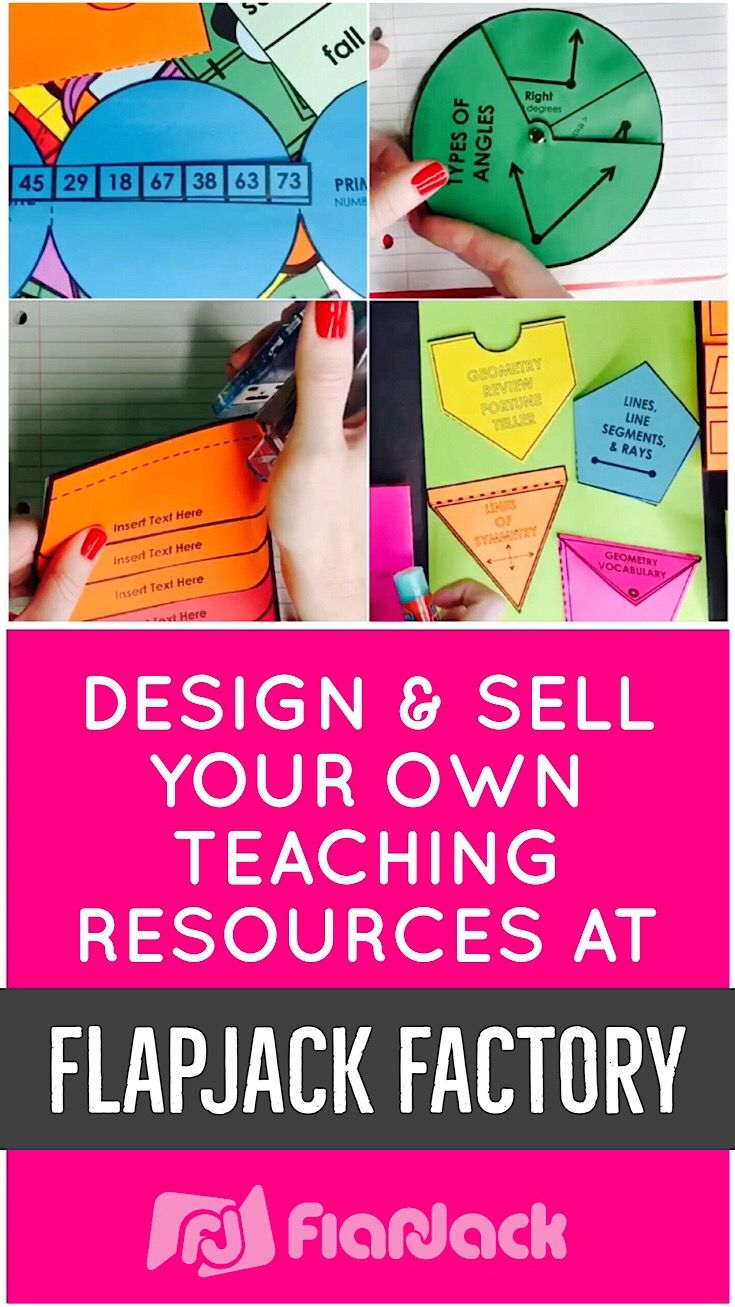 Would you love the freedom of being able to design your own class decor and 21st-century classroom resources? Become a FlapJack Factory member and get lifetime access to six resource creation course - Class Decor, ISN/Lapbooks. QR Code Task Cards, and more! SAVE $10 with limited-time coupon fjfactorypinterest!