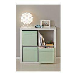 dr na rangement tissu vert clair 33x38x33 cm ikea chambre pinterest rangement tissu. Black Bedroom Furniture Sets. Home Design Ideas