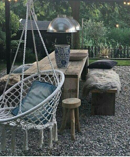 Mejores 79 imágenes de steigerhouten tuinmeubelen en Pinterest ...