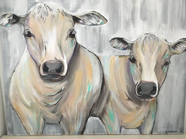 """Rural contemporary artworks by Sam Townsend 24"""" x 30"""" on stretched canvas.   https://m.facebook.com/Samantha-Townsend-Art-590462557813932/"""