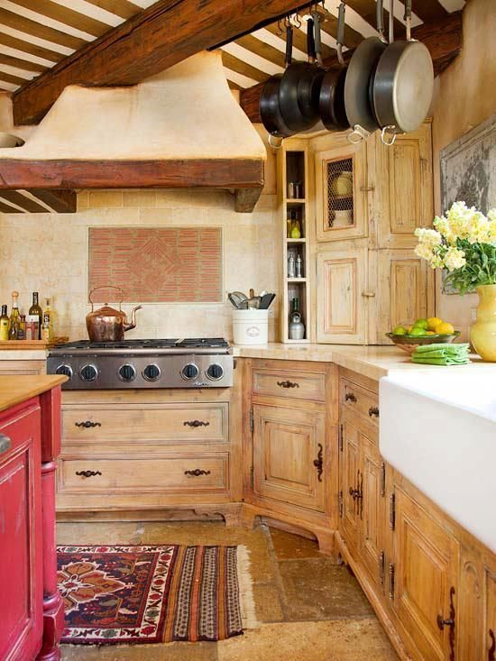 cute country kitchen home in 2018 pinterest kitchen country rh pinterest com