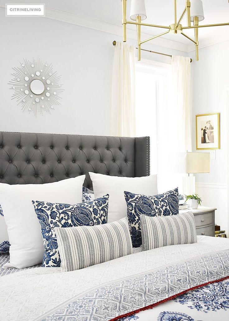 classy elegant traditional bedroom designs that will fit any home rh pinterest com
