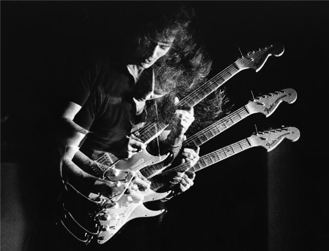 92 Best Images About Ritchie Blackmore On Pinterest Deep