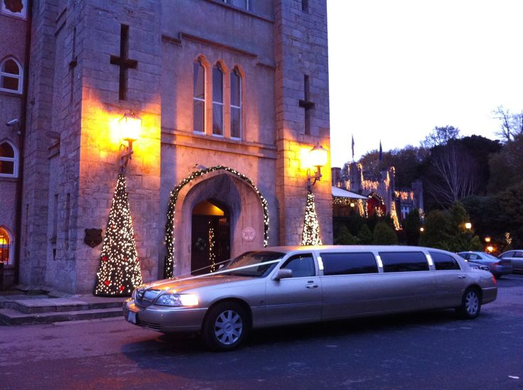limousine-hire-cabra-castle-kingscourt-cavan
