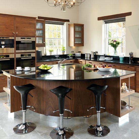 1000 ideas about walnut kitchen on pinterest walnut