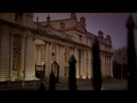 Merrion Hotel Dublin Videos, 5 Star Hotels Ireland Video Gallery