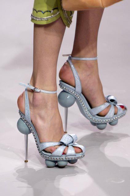 Jewel Heel RAINBOW STELLAR Sandals Spring/summer Dior erQxmy