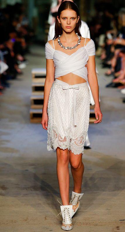 Givenchy Fashion Week de New York