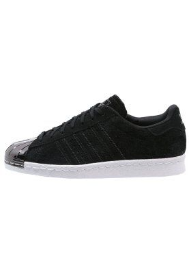 SUPERSTAR 80S - Baskets basses - core black/white