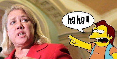Democrat Mary Landrieu In DEEP Trouble - Eagle Rising