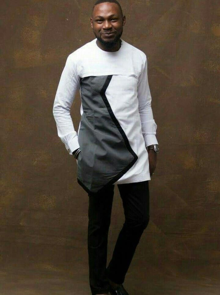 Mensfashioncatalogs Nigerian Men Fashion African Men African Dresses Men