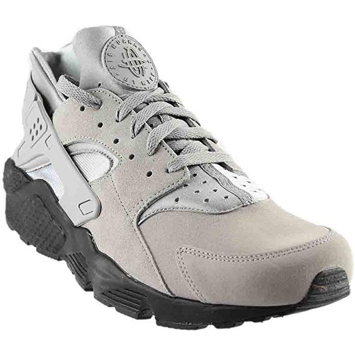 best service c87a1 ea69a NIKE Mens Air Huarache Run SE Speckled Lace-up Fashion Sneakers Review