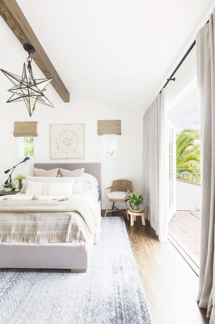 inside a guest bedroom makeover that transports its visitors to rh pinterest com