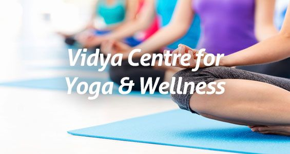 Healthsphere is pleased to welcome Vidya Centre for Yoga & Wellness to the network! They are located in Thornton at 238 Barrie Street. Healthsphere members receive 10% off for classes at the yoga studio for class passes and receive a $10 discount off their first infra-red sauna.