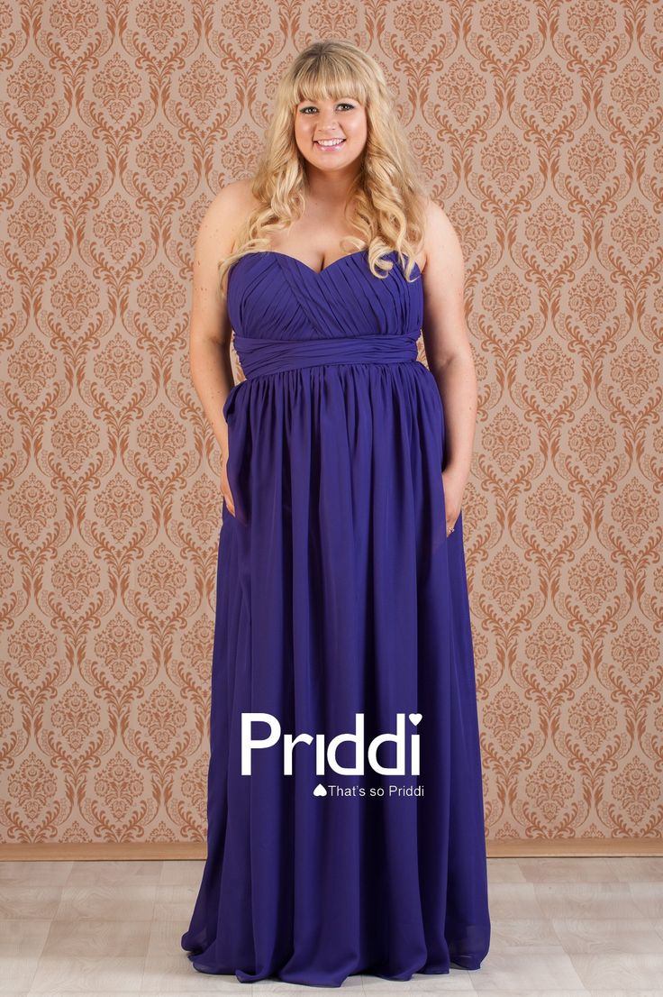 147 best Bridesmaid Dresses Plus images on Pinterest