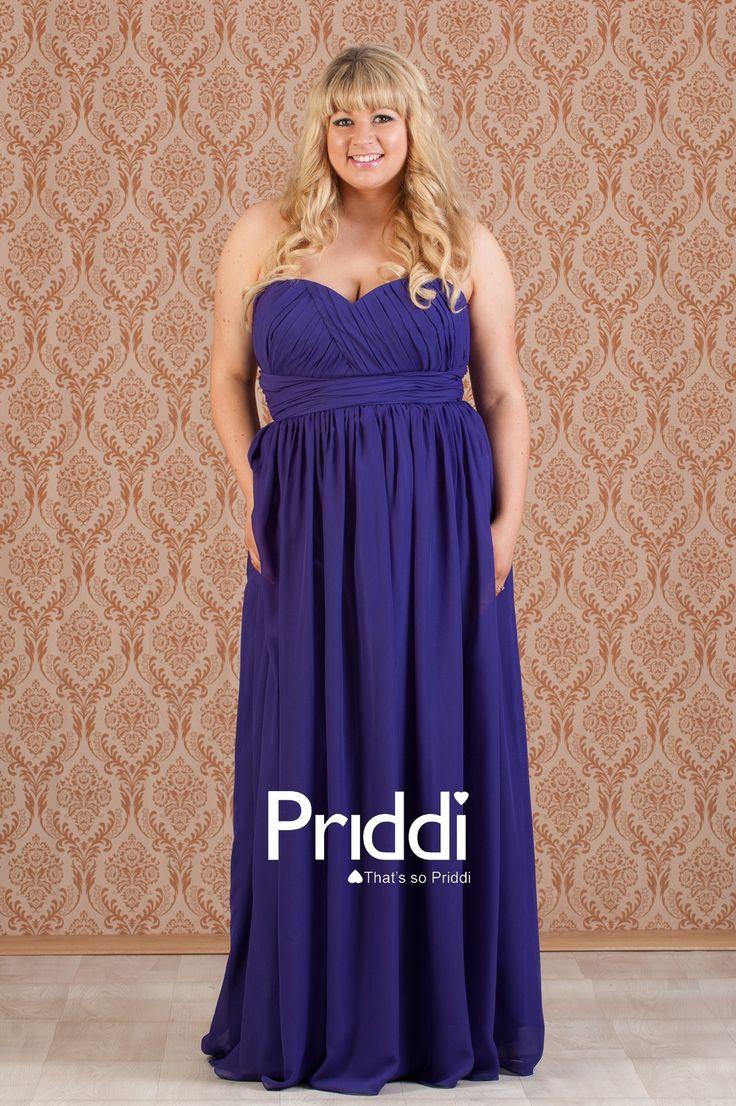 Rent plus size bridesmaid dresses