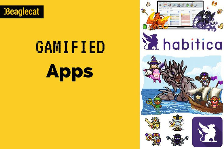 Gamification is an amazing concept that enables people to develop their learning abilities and encourages them to make changes for the better. Sometimes, these changes deal with getting daily tasks done on time, something that Habitica will definitely help you achieve.