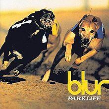 Parklife - Blur (1994)