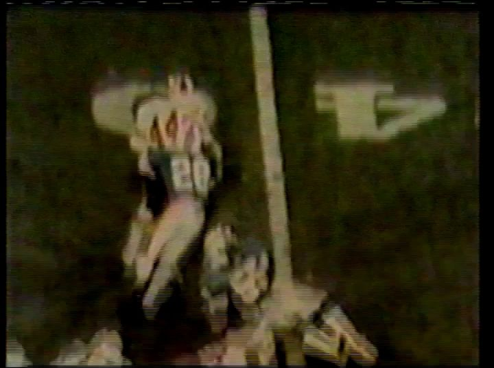 Video: Dallas Cowboys vs Washington Redskins 1983 1st Half MNF WK 1