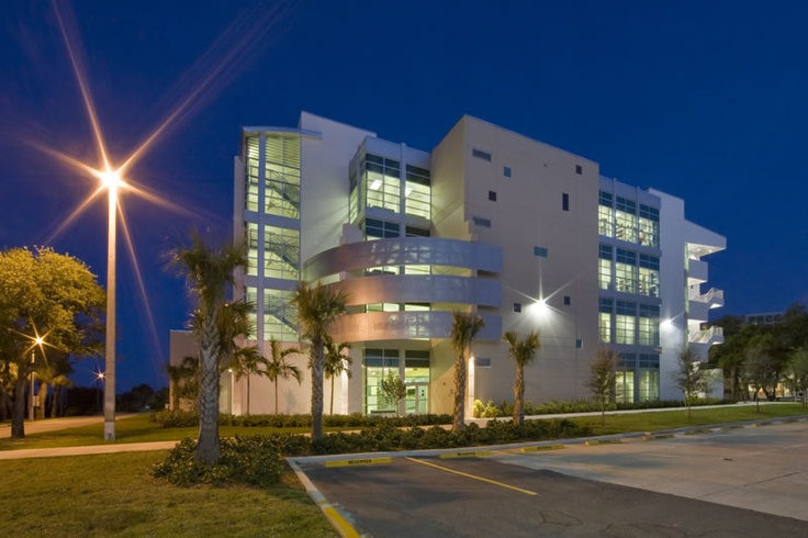 Palm Beach Community College Boca