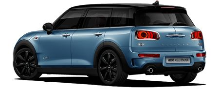 MINI CLUBMAN - COOPER S ALL4