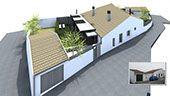 Reabilitação de Casa em Aldeia | Joao Patricio - arquitectos