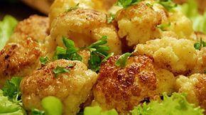 ТОП 8 блюд из цветной капусты