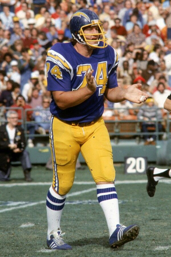 296 Best Nfl Los Angeles Chargers Images On Pinterest