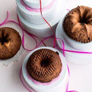 Mausteinen suklaaperunakakku - Kotiliesi.fi - Chocolate cake