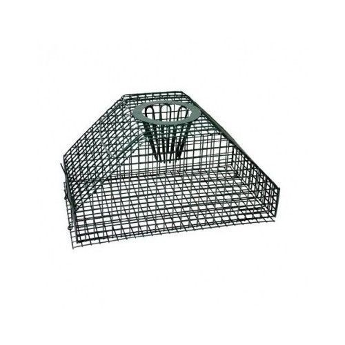 WIRE CAGE Mouse Trap Game Mice Control Replacement Part Rat Catch Rodent #ADV