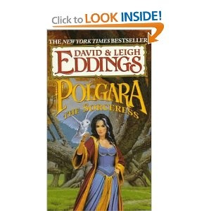 10 best books worth reading images on pinterest fantasy books polgara the sorceress by david eddings fandeluxe Gallery