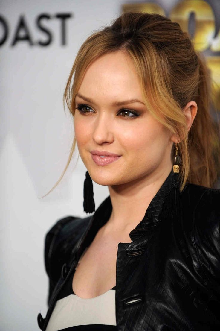 Kaylee Defer as Ivy Dickens