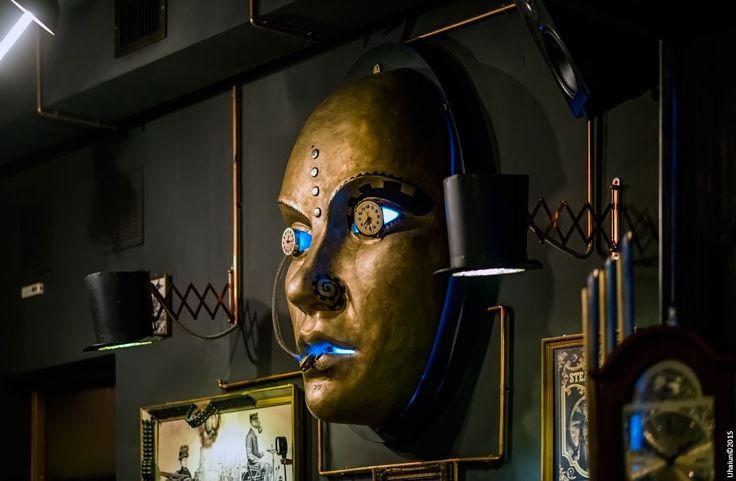 Face by Vladimir Popov / Uhaiun on 500px