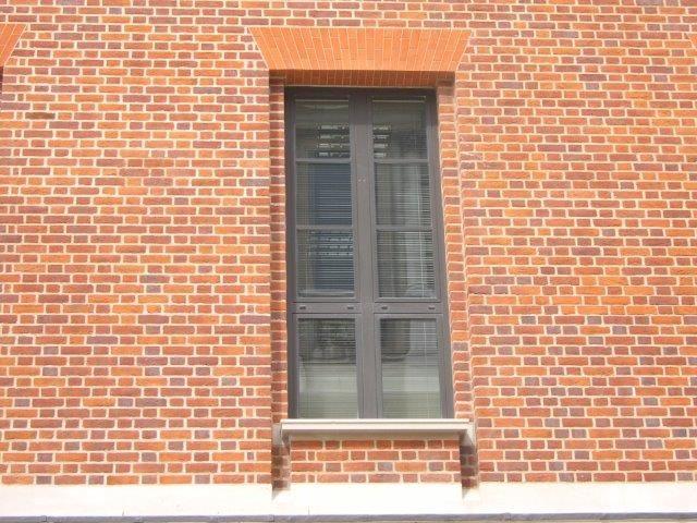 Aesthetic brickwork