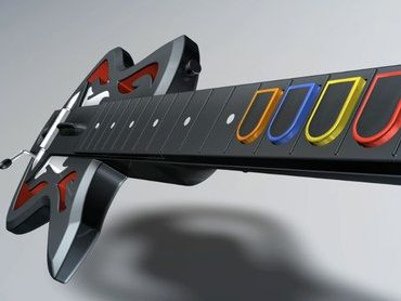 Activision axes Guitar Hero | Activision has announced that it is to disband its Guitar Hero business unit, thus ending the Guitar Hero franchise. Buying advice from the leading technology site